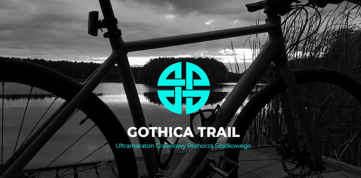 Gothica Trail - Ultramaraton Gravelowy Pomorza Środkowego